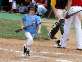 Kaiser Carlile, 9-Year-Old Bat Boy, Dies After Being Struck by Player's Swing