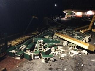 Severe Storm Cuts 5-Mile Path Through Illinois Town