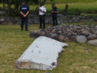 MH370 Search: Barnacles Could Provide Clues to Where Jet Crashed