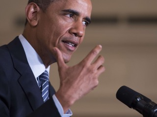 Obama Unveils Ambitious Plan to Combat Climate Change