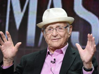 Norman Lear Talks Latino Remake of 'One Day At A Time'