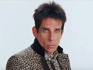 Ben Stiller Sets Selfie-Stick Record at 'Zoolander 2' Premiere