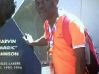 Second Special Olympics Athlete Goes Missing in Los Angeles