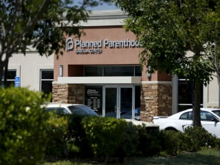 How the Public Views Planned Parenthood and the NRA