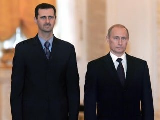Analysis: Is Syria's Assad Set To Be Abandoned by Russia, Iran?