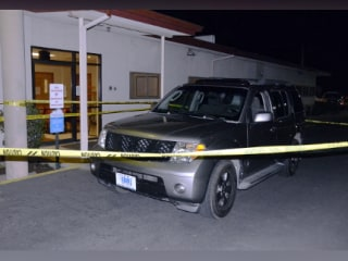 Pregnant Teen Critically Hurt by Road-Rage Shooting in Reedley, California