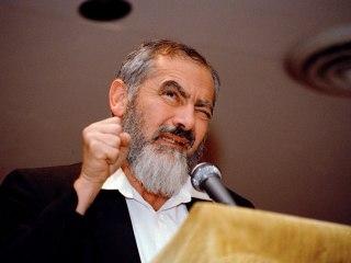 Israel Detains Right-Wing Activist Meir Ettinger, Who Is Meir Kahane's Grandson