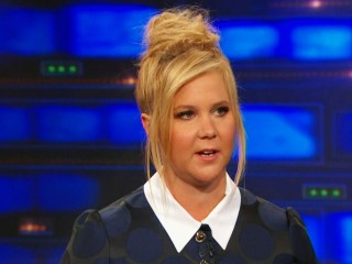 Amy Schumer on 'Trainwreck' shooting: 'That news, it broke my heart'