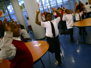 "Essay: How to Close the ""Belief Gap"" in Black Boys"