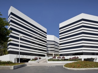 California Office Complex Sets Record as Priciest Online Property Sale