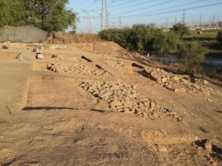 Goliath Gate: Archaeologists Uncover Entrance to Biblical City of Gath