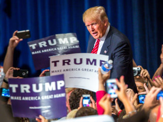Where Is Donald Trump's Support Coming From?