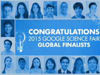 Google Announces Science Fair's 20 Young Finalists