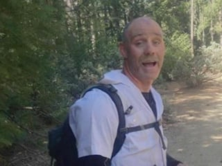 Body Believed to Be Missing SF Teacher Found in Forest