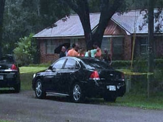 'Wiccan Ritual Killing' Leaves Family of Three Dead in Pensacola: Police