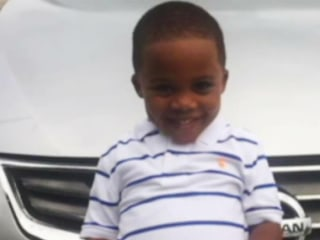 Three-Year-Old in Florida Finds Gun, Shoots Self in Head