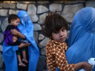 Afghanistan Conflict: Highest Number of Women, Kids Killed, Wounded on Record