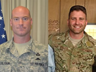 Two Special Ops Airmen Killed During Free-Fall Training in Florida