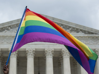 Supreme Court to Act on Kentucky Gay Marriage Fight