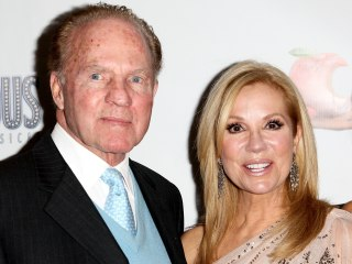 Frank Gifford Had Trauma-Related Brain Disorder, Family Announces