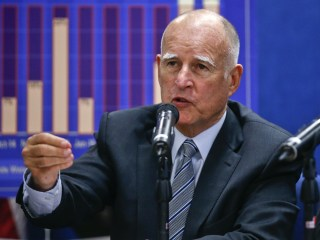 California Governor Vetoes Bill Aimed at Addressing Disparities in AAPI Communities