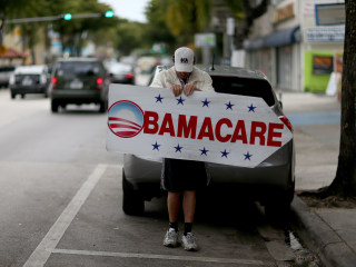 Health Insurance Companies Set to Hike Obamacare Premiums