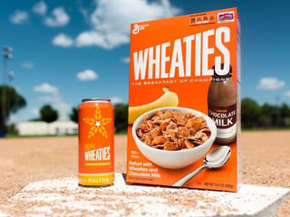 Brew of Champions? Wheaties Lends Iconic Brand to a Beer
