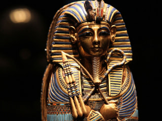 King Tut's Tomb May Hold the Secret Grave of His Mother Nefertiti
