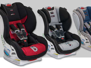 Britax Recalls 37 Car Seat Models Over Potential Safety Defect