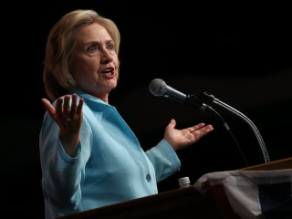 305 Clinton Emails Flagged for Further Classification Review