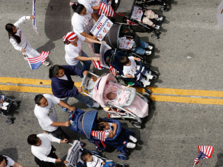 Does the Constitution Guarantee Citizenship to Anyone Born in U.S.?