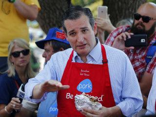 Ted Cruz Readies New Iowa Push