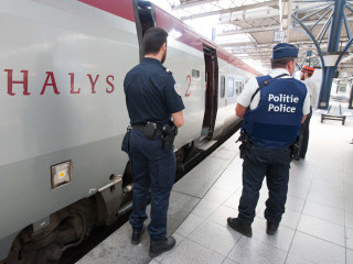 Airplane-Style Security Highly Unlikely for Rail Travel, Experts Say