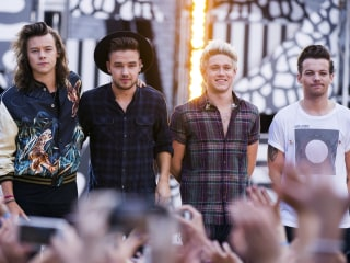 Bittersweet Goodbye: One Direction Drops 'History' Video
