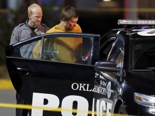 Oklahoma Labor Commissioner Mark Costello Stabbed to Death Allegedly by Son