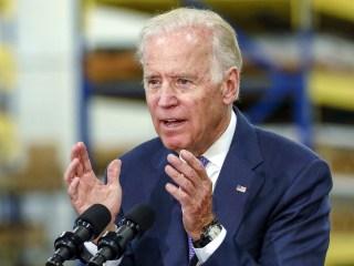 Joe Biden to Lobby DNC Members on Iran Deal
