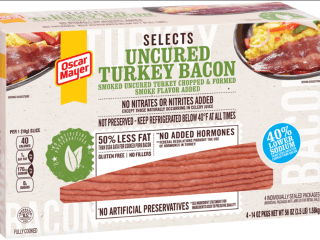 Kraft Heinz Recalls 2M Pounds of Oscar Mayer Turkey Bacon After Illnesses