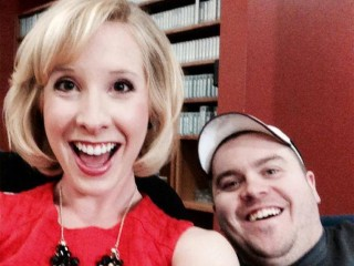 Service Pays Tribute to Slain WDBJ Journalists Alison Parker and Adam Ward