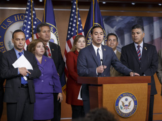 Rep. Joaquín Castro Leading Trip to Mexico to Meet With Deported Veterans
