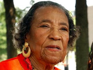 Civil Rights Legend Amelia Boynton Robinson Dead at 104