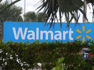 Walmart Says It's Pulling Semi-Automatic Rifles — Due to Poor Sales