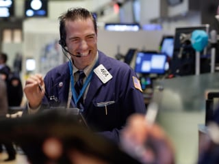 Wall Street Turmoil: Stock Market Extends Gains After Huge Rally