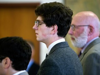 Owen Labrie, Former Student at Elite Prep School, Acquitted of Felony Sexual Assault