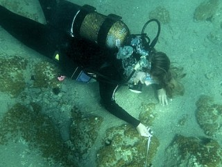Submerged Greek Village Is 'Archaeologist's Paradise' - But Not Atlantis