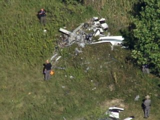 Pilot Dies in Crash While Practicing for N.Y. Air Show