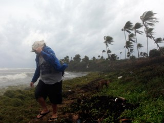 As Florida Preps for Storm That Was Erika, Caribbean Tallies Damage