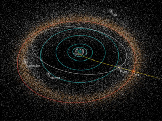 NASA Shows Pluto Flyby Video and Picks Next Destination for New Horizons