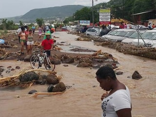 Tropical Storm Erika: Dominica Death Toll Rises to 20