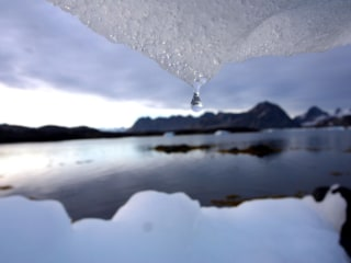 Breaking the Ice: Obama Seeks to Cement Climate Change Legacy