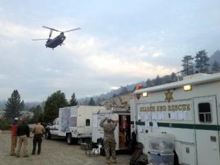 Missing 62-Year-Old California Hiker Miyuki Harwood Found Alive